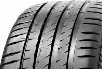 Michelin PILOT SPORT 4 XL 205/45 R17 Y88