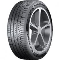 CONTINENTAL PREMIUM CONTACT 6 SUV 315/30 R22 107Y XL