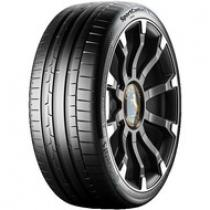 CONTINENTAL SPORT CONTACT 6 SUV 315/30 R22 107Y XL FR N0