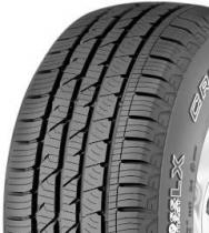 CONTINENTAL 225/60R17 99H CrossContact LX Sport M+S