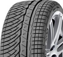 MICHELIN 255/40R20 101V XL Pilot Alpin PA4 N0