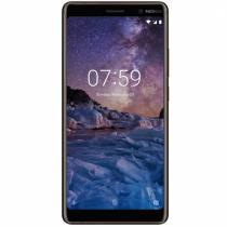Nokia 7 plus Single SIM