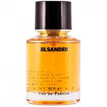 Jil Sander No 4 EdP 100ml