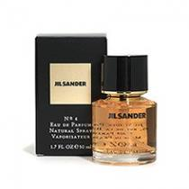 Jil Sander No 4 EdP 10ml