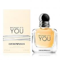 Giorgio Armani Emporio Armani Because It's You - EDP 30 ml