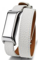 TCL MOVEBAND 2 Fashion Metal Chrome White