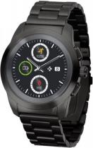 MyKronoz ZeTime Elite Black Metal 39 mm
