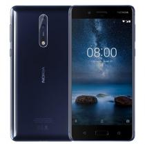 Nokia 8 Single Sim