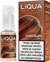 Ritchy Liqua LIQUA CZ Elements Chocolate 10ml 18mg čokoláda