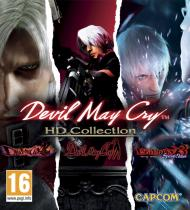 Devil May Cry HD Collection PC DIGITAL