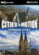 Cities in Motion: German Cities DLC