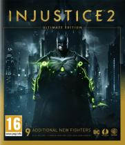 Injustice 2 Ultimate Edition PC DIGITAL