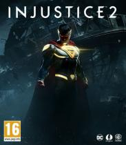 Injustice 2 Legendary Edition PC DIGITAL