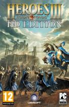 Heroes of Might & Magic III HD Edtion PC DIGITAL