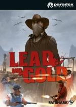 Lead and Gold Gangs of the Wild West
