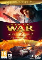 Men of War Assault Squad 2 Deluxe Edition