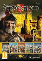 Stronghold Collection PC DIGITAL