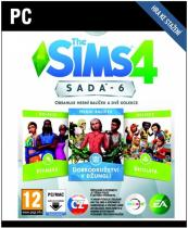 The Sims 4 Bundle Pack 6