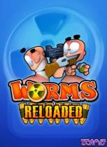 Worms Reloaded Time Attack Pack DLC