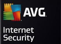 AVG Internet Security 3 lic. (24 měs.)