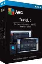 AVG TuneUp - Unlimited (12 měs.)