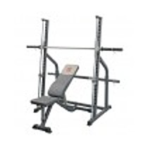 Marcy Premier Smith Machine SM600