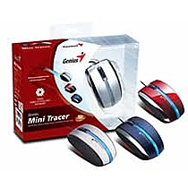 Genius Mini Tracer 800dpi Traveler700 USB+PS/2