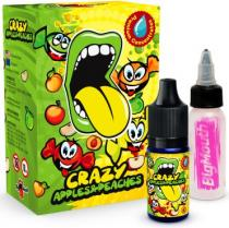 Big Mouth Classical Crazy Apples and Peaches 10ml