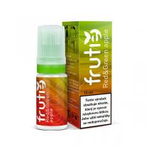 Frutie Jablko (Red and Green Apple) 10ml 14mg
