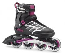 Rollerblade Spark 84 W Black/Purple