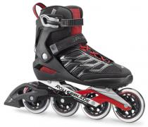 Rollerblade Spark 90 Black/Red