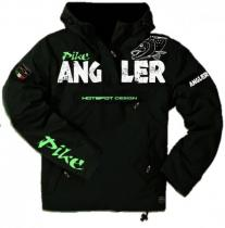 Hotspot Design Bunda Pike Angler