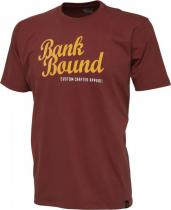 ProLogic Triko Bank Bound Custom Tee
