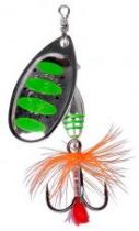 Savage Gear Rotex Spinner Green Highlander 4 g