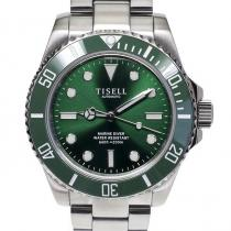Tisell Sub 9015 Green