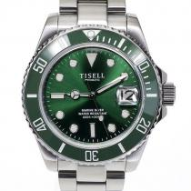 Tisell Sub 9015 Green Date