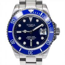 Tisell Sub 9015 Blue Date