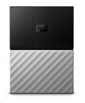 WD My Passport ULTRA 4TB