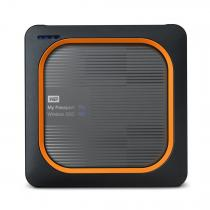 WD My Passport Wireless 500GB
