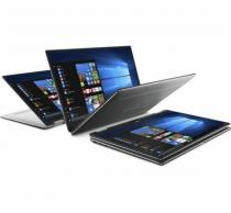 Dell Ultrabook XPS 13 (9365-36744)