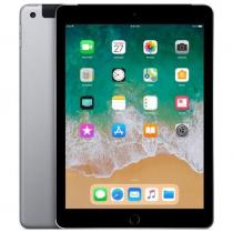 Apple iPad 128 GB,  Wi-Fi, Cellular (2018)