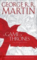 A Game of Thrones - Graphic Novel - George R. R. Martin