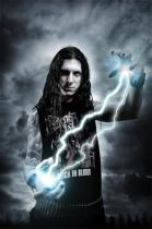A History of Heavy Metal - Anthony O´Neill