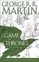 A Game of Thrones, Vol. 2- The Graphic Novel - George R. R. Martin