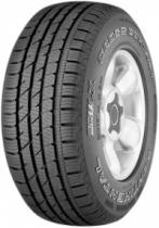 Continental ContiCrossContact LX Sport 265/40 R22 106Y XL