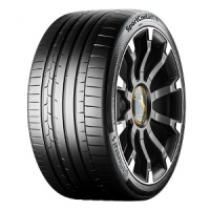 Continental SportContact 6 285/30 ZR22 101Y XL