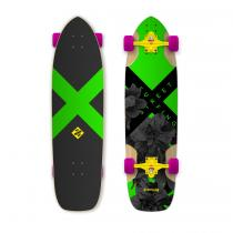 Street Surfing Freeride Electrica 36""