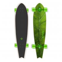 Street Surfing Fishtail - The Leaf 42""