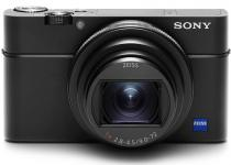 Sony DSC-RX100 Mark VI