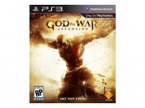 God Of War - Ascension (PS3)